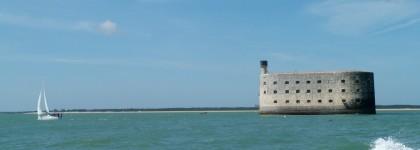 Fort Boyard Charente Maritime