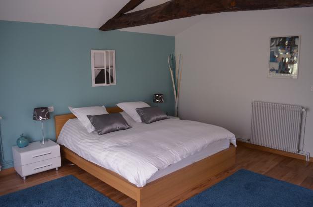 Chambre Bleue : Le bataclan la chambre bleue